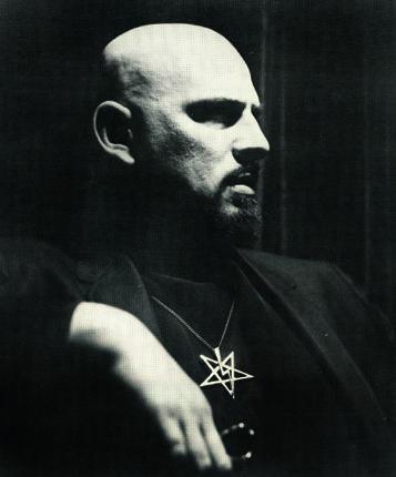 Antichrist Superstar | Shock Symbol - The NACHTKABARETT