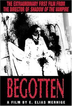 Begotten (1991) DVDRip.XviD-oRo