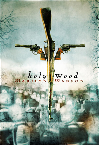 Holy Wood novel