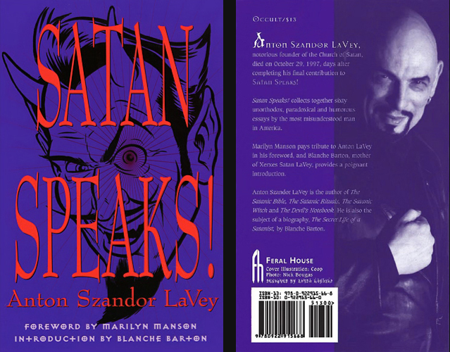 james sass essays in satanism mostly resist cf james sass essays in satanism